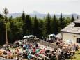 Klosteralm. Muckenkogel Lilienfeld ©Mostviertel Tourismus/Fred Lindmoser