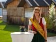 Die Honigkönigin Elisabeth Hollerer