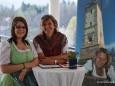Unsere Mariazeller Tourismus - Mädels