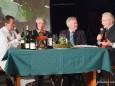Toni Mörwald, Dr. Georg Pölzl, Ing. Rudolf Kemler, Dr. Kari Kapsch