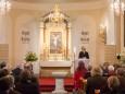 Pfarrerin Dr. Birgit Lusche - Glaubensreich Eröffnung in Mitterbach im Zuge der NÖ-Landesausstellung