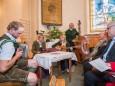 Familienmusik Größbacher - Glaubensreich Eröffnung in Mitterbach im Zuge der NÖ-Landesausstellung