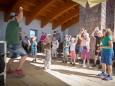 Gmoa Oim Family - Familienspaß auf der Gemeindealpe in Mitterbach. Foto: Michael Resch