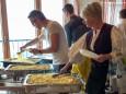 Pasta Party - Gmoa Oim Race am 21. März 2015 in Mitterbach auf der Gemeindealpe