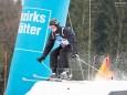 Gmoa Oim Race am 21. März 2015 in Mitterbach auf der Gemeindealpe