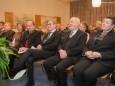 Goldene Ehrennadel der Stadt Mariazell für Ing. Hugo Sampl und Dr. Winfried Wagner