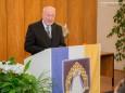 Ing. Hugo Sampl sen. - Goldene Ehrennadel der Stadt Mariazell für Ing. Hugo Sampl und Dr. Winfried Wagner