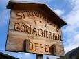 Göriacheralm und Hochanger Tour von der Seebergalm aus