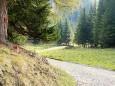 Lappental - Göriacheralm und Hochanger Tour von der Seebergalm aus
