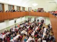 Kleine Zeitung Podiumsdiskussion in Mariazell zur GR-Wahl 2015