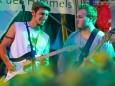 Kulturverein K.O.M.M. - Summer spezial Konzert mit Grenzgang & Tschebberwooky am 26. Juli 2014