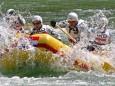 Rafting - Foto: Hans Hölblinger