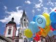 Luftballons  Foto: Hans Hölblinger