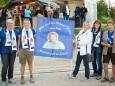 Mariazellerland Fanclub  - Hansi Hinterseer und Steirerbluat bei der Bergwelle in Mariazell