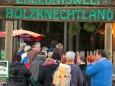 Hansi Hinterseer und Steirerbluat bei der Bergwelle in Mariazell