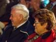 50 jähriges Hochzeitsjubiläum - Hansi Hinterseer und Steirerbluat bei der Bergwelle in Mariazell