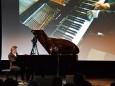 Balazs Havasi Konzert im Europeum Mariazell 2009