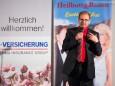 Walter Stipsits - Heilbutt & Rosen Kabarett der Steiermärkischen Sparkasse Mariazellerland