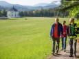 Weiters gehts. Heilige und Heilende Wege nach Mariazell - Kräutergärten am Sebastianiweg