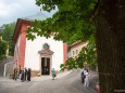 Heiligen Brunn Kapelle