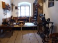 Heimathaus Mariazell - Tag der offenen Tür - 30 Jahre Eisenstraße - Buch signieren Martin Prumetz - Das verlorene Paradies in der Höll. Foto: Franz-Peter Stadler