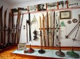 Heimathaus Mariazell Exponate