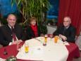 Ehrenbürger-Ernennung von Herbert Fuchs und Ehrennadelverleihung an Siegfried Schneck am 28.12.2014 in Halltal
