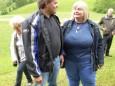 Herz-Jesu-Pfarrwallfahrt Gußwerk - Sonntag - 5. Juni 2016. Foto: Franz-Peter Stadler