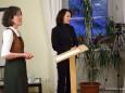Hildegard von Bingen Vortrag
