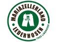 Mariazellerland Lederhosen Logo