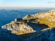 Schiestlhaus - Hochschwab-Tour mit Sonnenuntergang und Sonnenaufgang am Gipfel