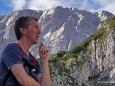 Gent und die Berge