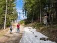 Tour auf den Hochstadelberg (1285m) von Wastl am Wald