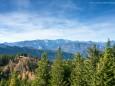Ausblick vom Haselspitz - Hohe(r) Student - Haselspitz Tour im Mariazellerland