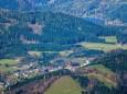 Gezoomt nach Mariazell und Erlaufsee - Hohe(r) Student - Haselspitz Tour im Mariazellerland
