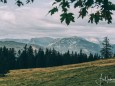 Sohlenalm Ausblick | Hohe Veitsch - Rundtour