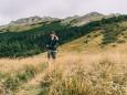 Abstieg Teufelsteig, unten angekommen | Hohe Veitsch - Rundtour