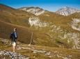 Wanderung auf die Hohe Weichsel in der Hochschwab-Gruppe