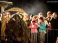 1. Krampuslauf der Hoitola Teifel'n am 15.11.2014 in Halltal