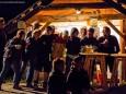 holstuonarmusigbigbandclub bei der Bergwelle in Mariazell