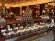 Honigverkostung im Intercontinental in Wien
