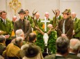Hubertusfeier in der Basilika Mariazell 2013