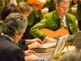 Zithergruppe - Hubertusfeier in der Basilika Mariazell 2013
