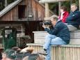 IRISHsteirisch bei der Bergwelle in Mariazell - Fritz Zimmerl in Action