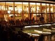 VIP Bereich in der Arche des Waldes auf der Bürgeralpe