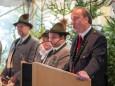 Bürgermeister Josef Kuss - Natur & Jagdmuseum Mariazell Eröffnung