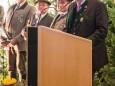 Prof. Günther Granser - Natur & Jagdmuseum Mariazell Eröffnung