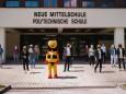 Jerusalema Dance Challenge der Raiffeisenbank Mariazellerland gemeinsam mit den Mariazeller Schulen