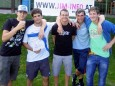 4. SMD - JIM-Funkick in St. Sebastian