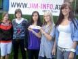 5. Mädchen Mannschaft Mariazell Gußwerk (MMMG) - JIM-Funkick in St. Sebastian